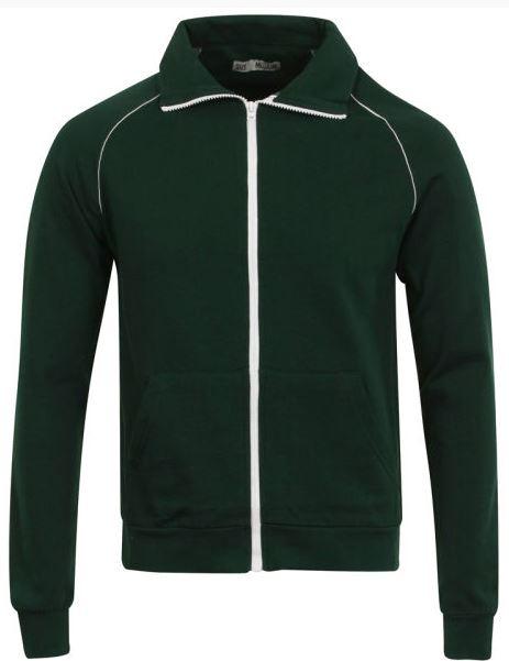 T Shirt von BENCH 10,13€ & Retro Zipper von BRAVE SOUL 11,25€