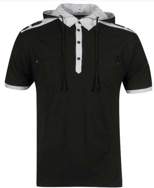 Hooded Polo von BRAVE SOUL 8,75€ & Pullover von BENCH 18,75€ & 10% Gutscheincode