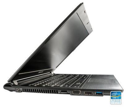 Medion Akoya S4613 14 Ultrabook mit i5, GeForce GT630M und 782GB Hybrid HDD für nur 480,04€