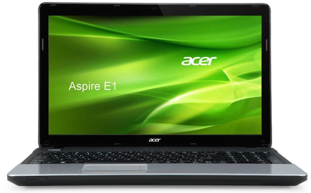 Acer Aspire E1 571 53234G50Mnks   15,6 Notebook mit i5 CPU und Intel HD 4000 für 359€