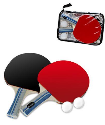 Kostenlos Tischtennis Set und mehr Gratis Artikel bei Druckerzubehoer (+ Versand)