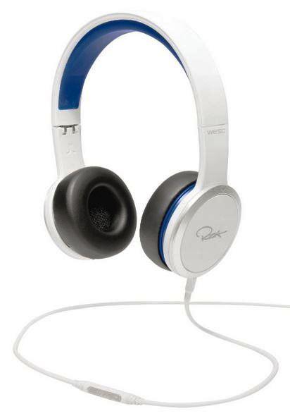 Wesc Rza Street Kopfhörer für nur 36,59€   (Vergleich 74,99€)