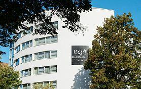 Hotelgutschein, 2 Personen, pro Übernachtung im 3*S Hotel Victors Residenz in Berlin Tegel für 59€   Update!