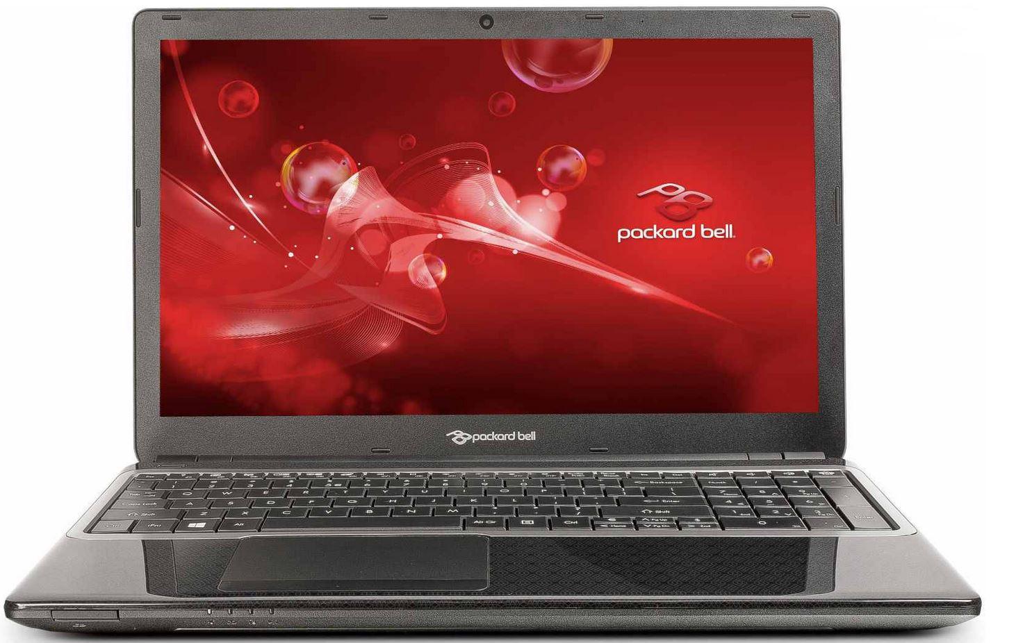 Packard Bell EasyNote 15er Notebook mit Core i3 für 289€