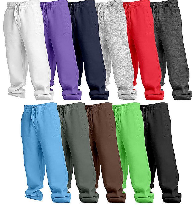 SOUTHPOLE Jogginghose, in vielen Farben für je 15,95€