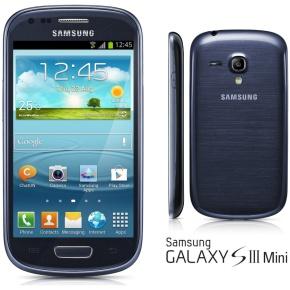 Vodafone Basic 100 + Samsung Galaxy S3 Mini (+8GB SD) nur 9,99€/Monat   Update