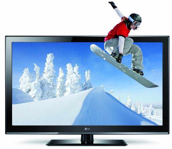 Update! Cinema 3D TV 47, LG47CM960S mit DVB T/C/S, DLNA nur 449,99€ (Vergleich 714€)