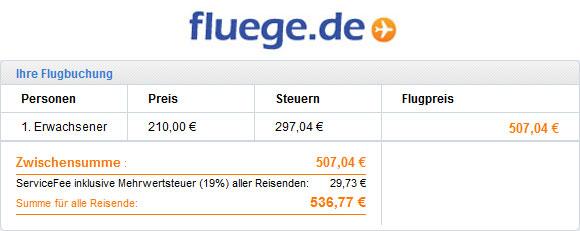 Info! Warum der 40€ fluege.de Gutschein von ab in den urlaub deals gar keinen Sinn macht