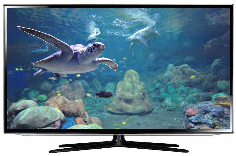 Samsung UE46ES6100, 3D DVB T/C, Smart TV inkl. Versand 639€