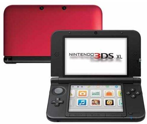 Nintendo 3DS XL & Mario Kart 7 nur ca. 163€ Update!