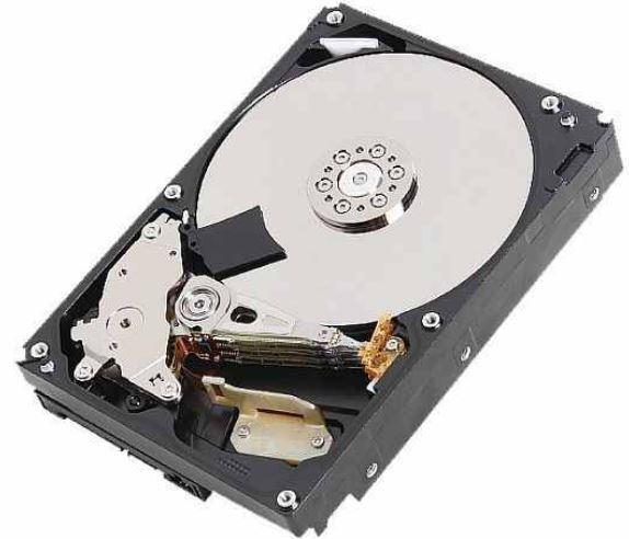 Update! Interne Festplatte, 320GB Western Digital Scorpio Blue WD3200BPVT 8MB 2.5 SATA 3GB/s inkl. Versand 36,66€