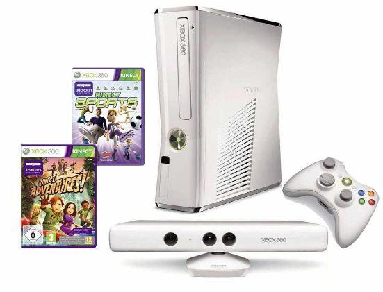 XBox Wochen: Angebote rund um die Xbox 360 bis zu 30% reduziert!