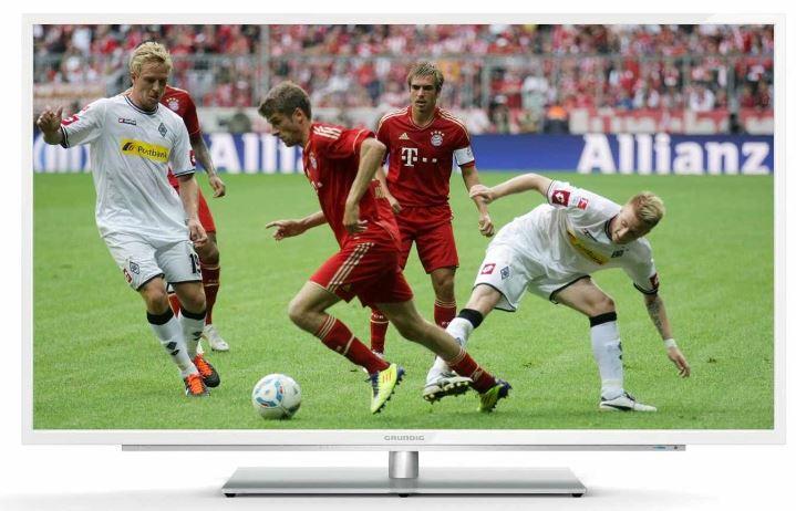 Amazon Rausverkauf TV Restposten mit bis zu 55% Rabatt!