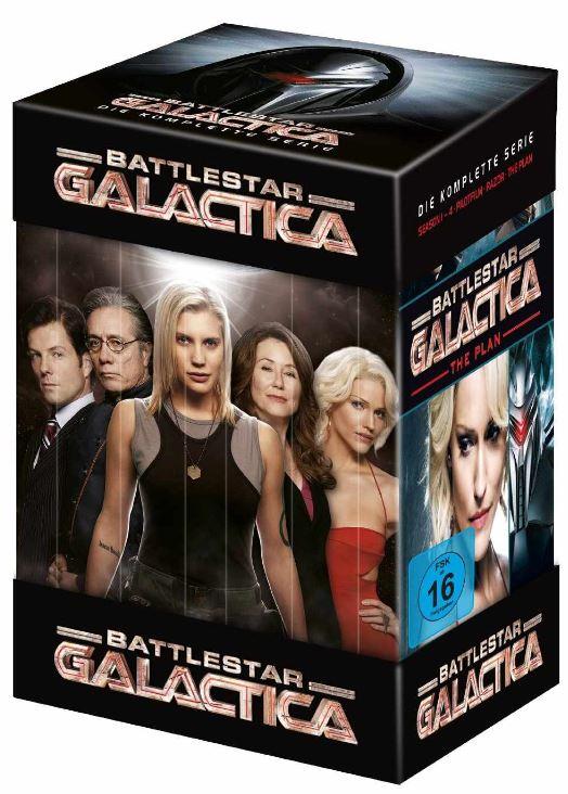Reduzierte DVD   Blu ray Boxen   Heroes, A Team und Miami Vice ab 29,99€