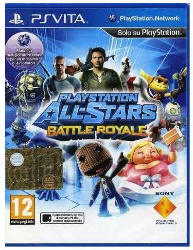 PlayStation Vita Konsolenbundle inkl. Versand 171,54€