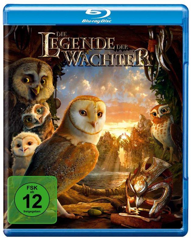 Update! 3 Blu rays oder CDs für 18€
