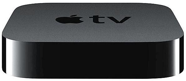 AppleTV3 bei SATURN für nur 74,99€   Update!