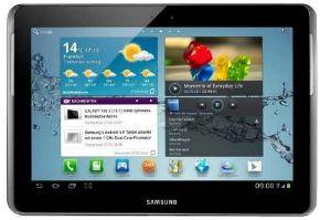 Samsung Galaxy Tab 2   P5110, 10.1 Wifi 16GB nur 227€