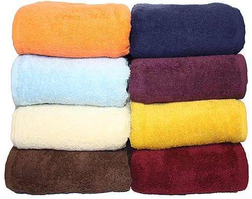Handtücher, Duschtücher, oder Waschhandschuhe, je Set nur 9,95€
