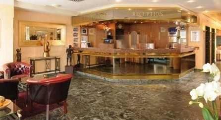 Hotelgutschein, 2 Personen, 2 Übernachtungen, 4* BEST WESTERN President Hotel am KaDeWe in Berlin, für nur 119€!