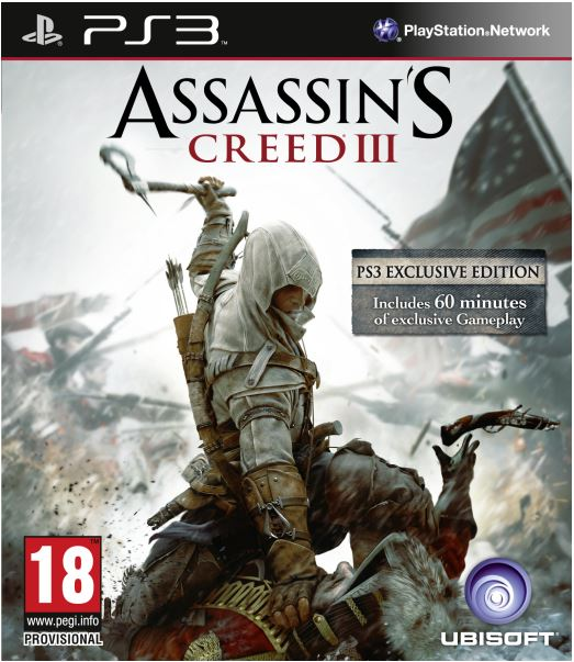 2er Pack Shorts von BENCH, PS3 Game ASSASSINS CREED III und PC Game Tomb Raider ab 11,25€