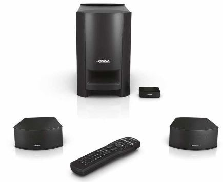 Bose CineMate GS Digital Home Cinema Lautsprecher System nur 399€