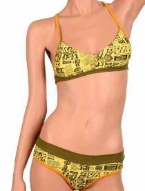 Nur heute 90% Rabatt auf Bekleidung der Marke D&A, Kani Ladies und CXC !