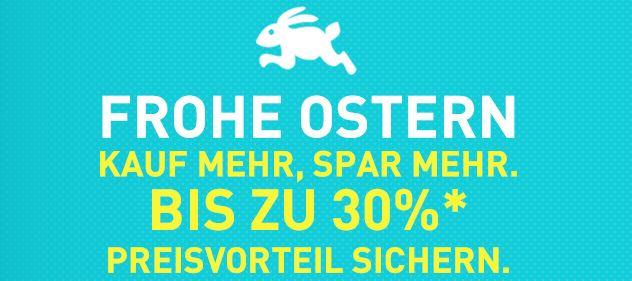 50% PUMA Shop Sale + 10€ Newslettergutschein + 30% Osterrabatt