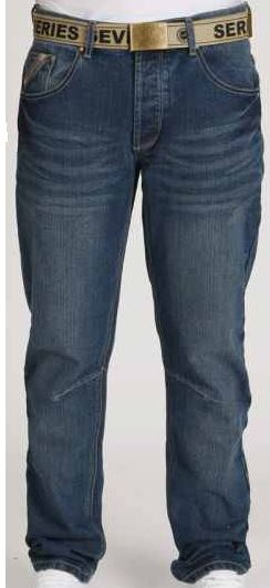 Jacken von SOUL STAR 19,13€ & Jeans von SEVEN SERIES 12,49€