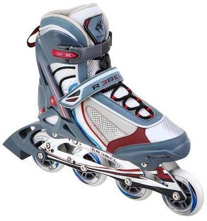 Inline Skates Nano von Rebel Sports für 34,90€
