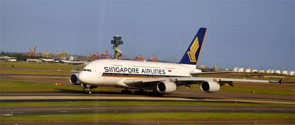 Frankfurt   New York: Hin  und Rückflug für 430€ mit Singapore Airlines