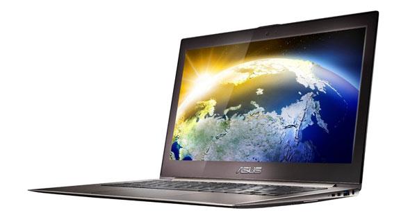 Update! Asus Zenbook Prime UX31A R4005H für 849€   Ultrabook mit i5 3317U, 4GB RAM, 128GB SSD