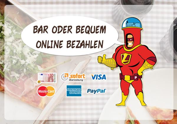 Update! 3€ Lieferheld Gutschein mit 12€ MBW von 18 22 Uhr