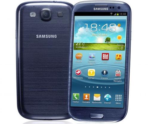 Kostenloses Galaxy S3 Mini 8GB, in der SuperFlat Allnet Spezial Aktion für nur 14,99€ monatlich!