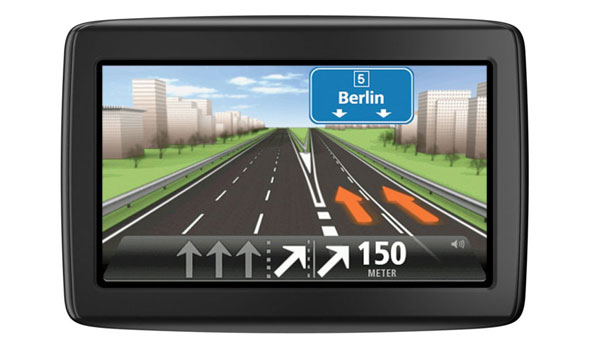 TomTom Start 20 Zentraleuropa Traffic   Navigationsgerät für 103,20€
