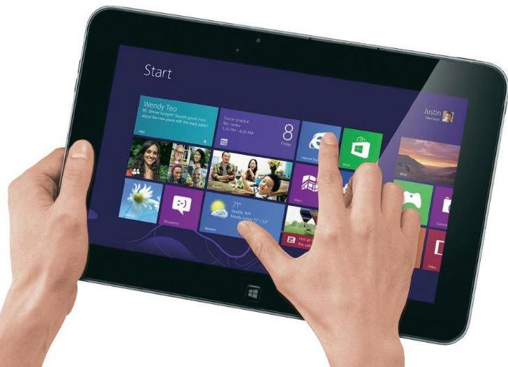 Update! Dell XPS 10 für 298,98€   10,1 Tablet PC mit 32GB