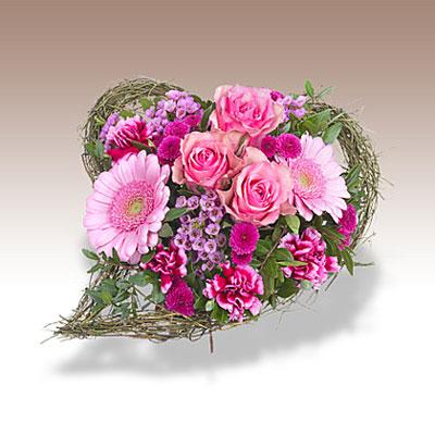 Blumen für den Muttertag (12. Mai) mit exklusivem 25% Gutscheincode für Valentins