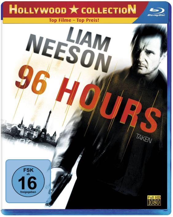 Amazon Blu ray und DVD Angebote der Woche!