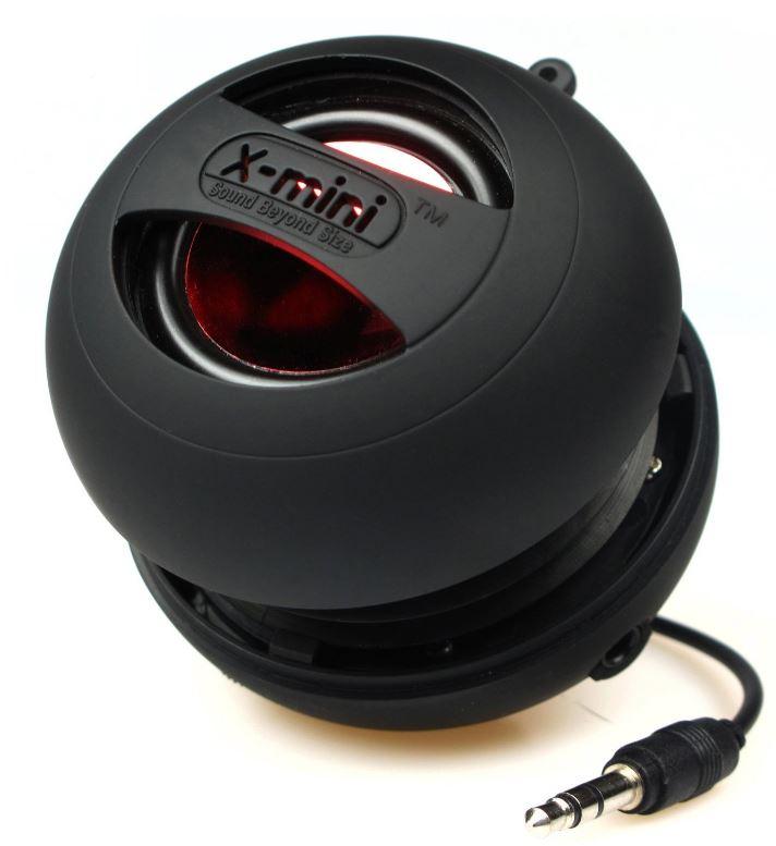 X Mi X Mini II Capsule Lautsprecher der 2. Generation für 19,99€