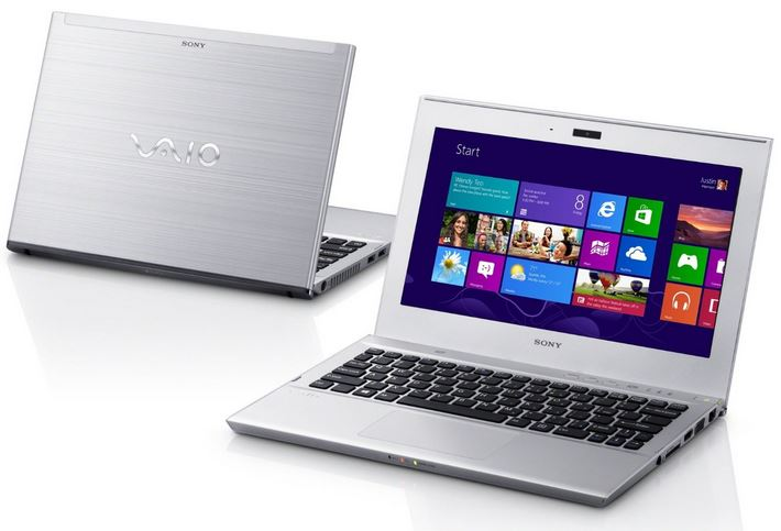SONY Notebook VAIO T11, 11 LCD, 4 GB RAM, 320 GB HDD, Win 8, i3, für 489€