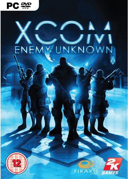 XCOM Enemy Unknown für den PC nur 12,49€ PS3 und XBox je 18,75€