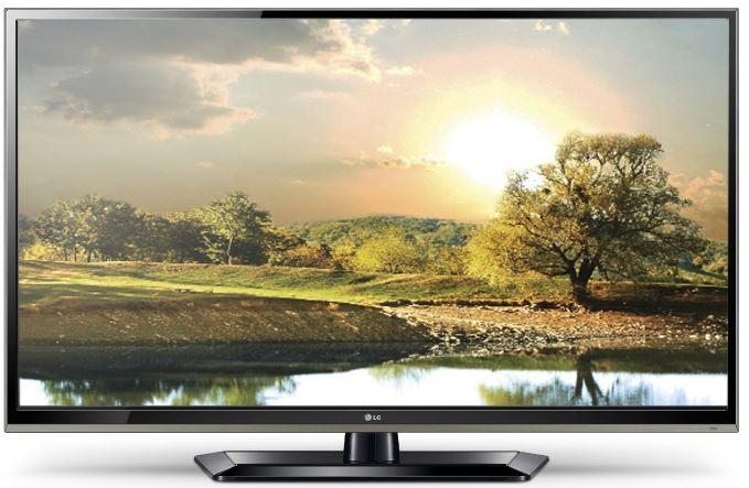 Update! LG 37LS575S, 37 TV mit 200MHz, DVB C/S, 4x HDMI, 3x USB 2.0 für 369€