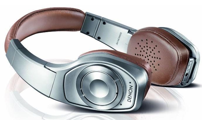 Denon AH NCW500SREM, Globe Cruiser On Ear Kopfhörer, für 149,99€