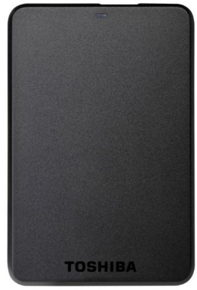 Toshiba Stor.E Basics USB 3.0 1TB für 50€