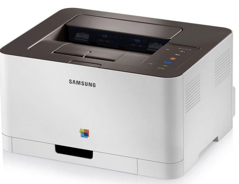 Samsung CLP 365   Farblaserdrucker für 79,90€   Update