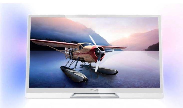Philips 47PDL6907K/12, 47 Zoll Ambilight 3D TV, mit DVB C/T/S für 729€