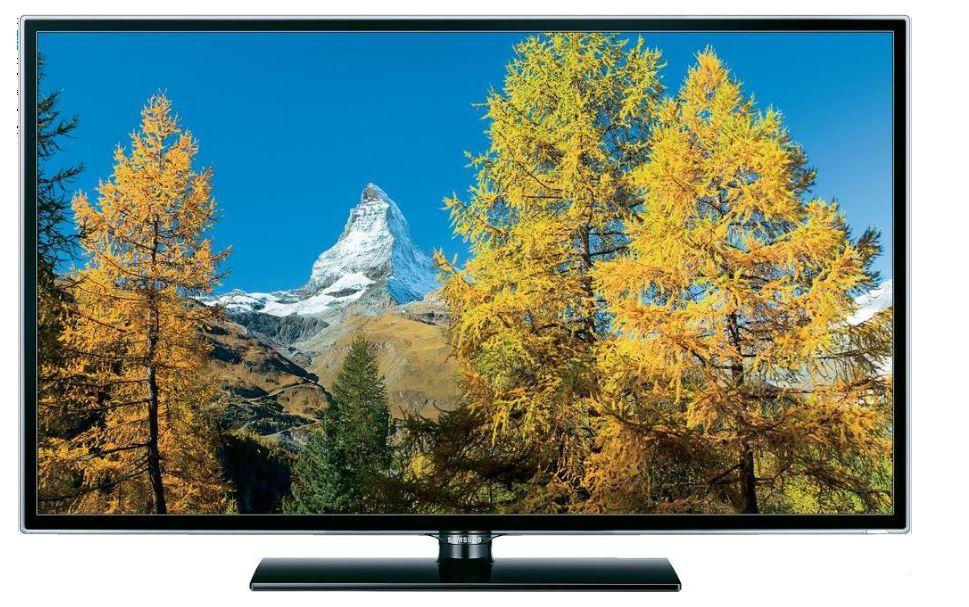 46er TV, Samsung UE46ES5700, 117cm   mit triple Tuner (DVB T/C/S2) für 499€€!