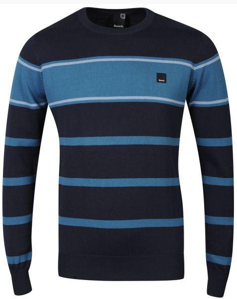 Pullover von BENCH 18,75€ & Jeans von SEVEN SERIES 13,49€
