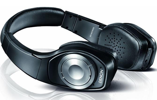 Update! Denon AH NCW500BKEM, Globe Cruiser On Ear Kopfhörer für 149,99€