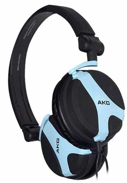 AKG K518 DJ Kopfhörer für 36,50€